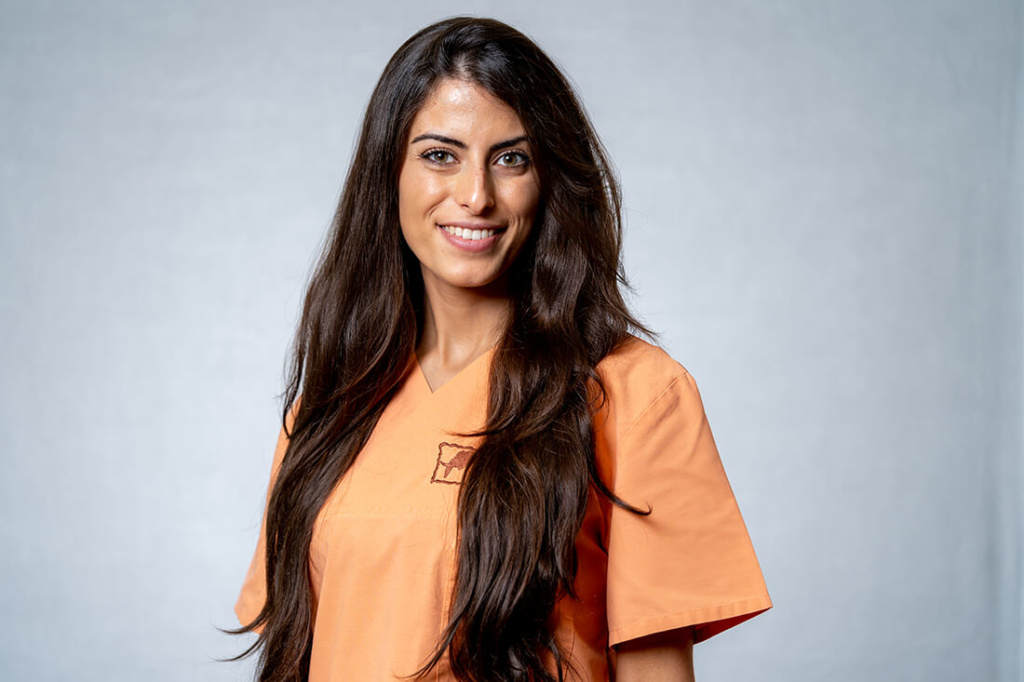 Zahnärztinnen Duisburg-Nord - Kuchenbecker-Bohnen, Mai Dinh - Team - Aylin Özköse